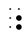 grade 1 indicator, dots 56