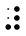 numeric indicator, dots 3456